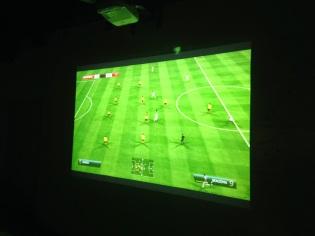 weekend fifa tournament
