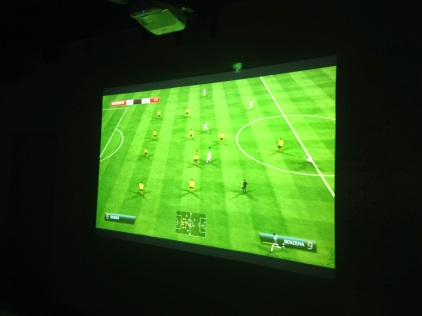 weekend fifa tournament